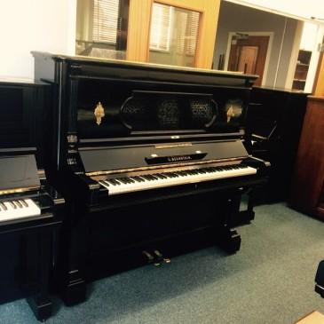 Piano Pic16